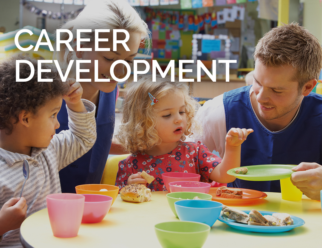 Career development connect2care