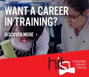 Hit training jobs